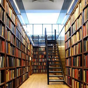 Библиотеки Опалихи