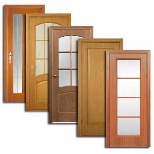 Двери, дверные блоки Опалихи