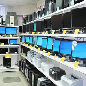 Компьютерные магазины Опалихи