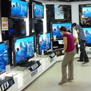 Магазины электроники Опалихи
