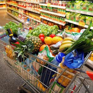 Магазины продуктов Опалихи