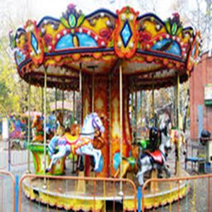 Парки культуры и отдыха Опалихи