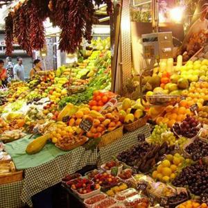 Рынки Опалихи