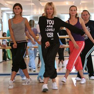 Школы танцев Опалихи