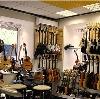 Музыкальные магазины в Опалихе