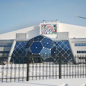 Спортивные комплексы Опалихи