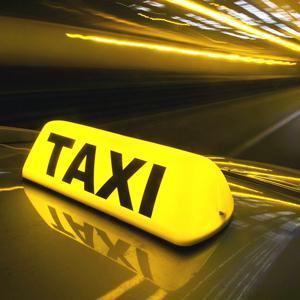 Такси Опалихи