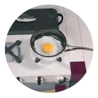 Ветерок, кафе-бильярдная - иконка «кухня» в Опалихе