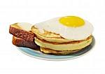 Зайкина избушка - иконка «завтрак» в Опалихе